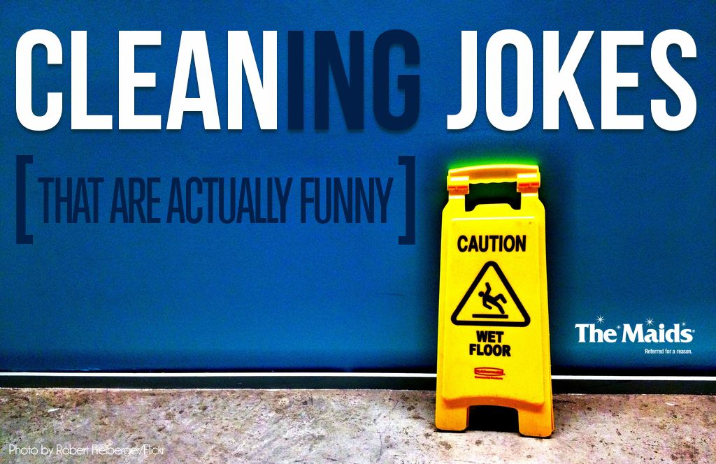 'Clean'ing Jokes. That are Actually Funny | House cleaning ...