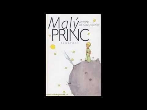 Malý Princ AudioKniha   Viktor Preiss   YouTube