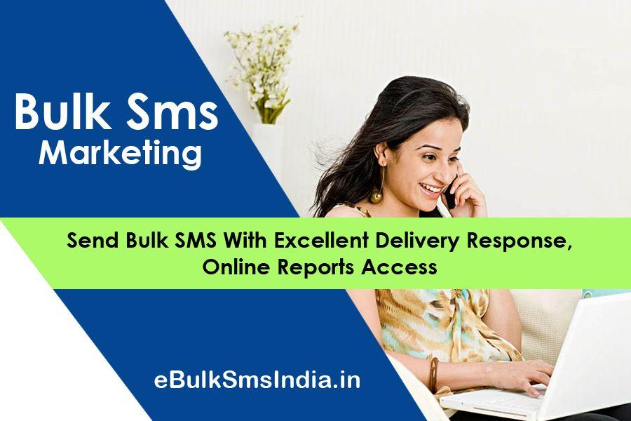 Bulk Sms Marketing Take customer eanagement to next level