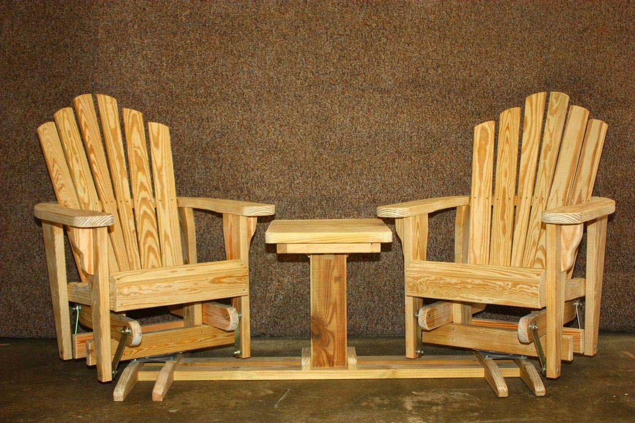 Lawn Furniture - Swing-O-Things Inc. Westminster SC | Back yard ...
