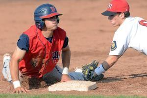 New Hartford Fort Schuyler Rally For Legion Baseball Playoff Wins Baseball Playoffs New Hartford American Legions