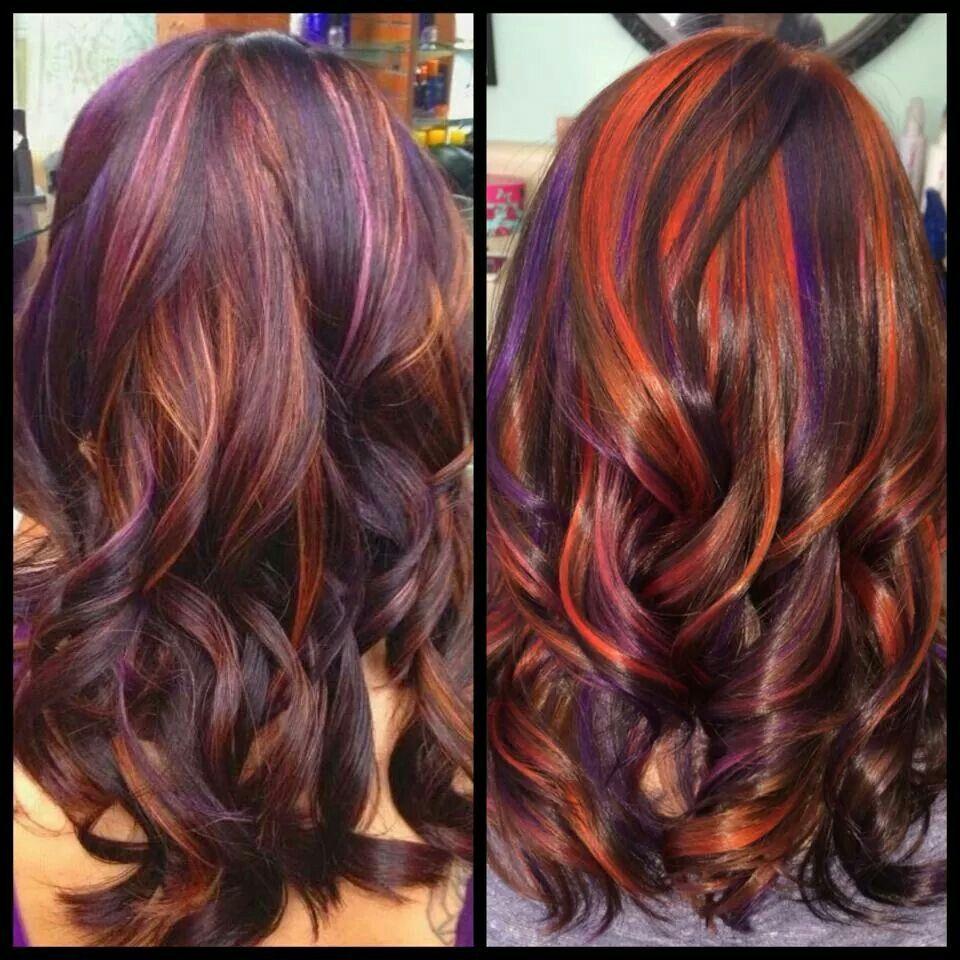 17+ Elegant Women Hairstyles African American Ideas | Red ...