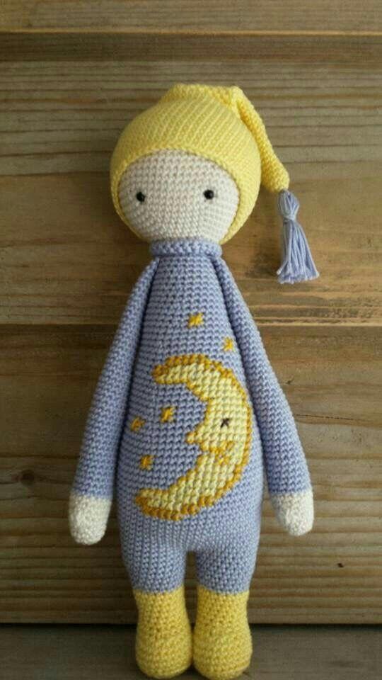 Pin von Graca Vidal auf bonecas | Pinterest