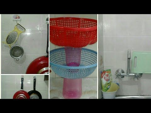 Hi Guys In This Video I Am Sharing Many Ideas Of Kitchen Organization Indian My Small Tour Also With