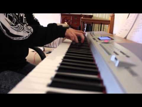▷ Pitch Perfect Bellas Final Piano Instrumental - YouTube