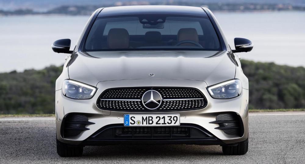 مرسيدس بنز إي كلاس كوبيه 2021 الجديدة أجمل وأحدث سيارات الكوبيه العصرية قادمة بعد أيام موقع ويلز Benz E Benz E Class Mercedes Benz