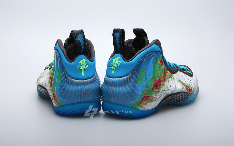 Release Date // Nike Air Foamposite One