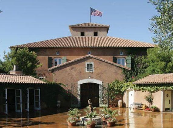 Viansa Winery Sonoma County California Favorite Places