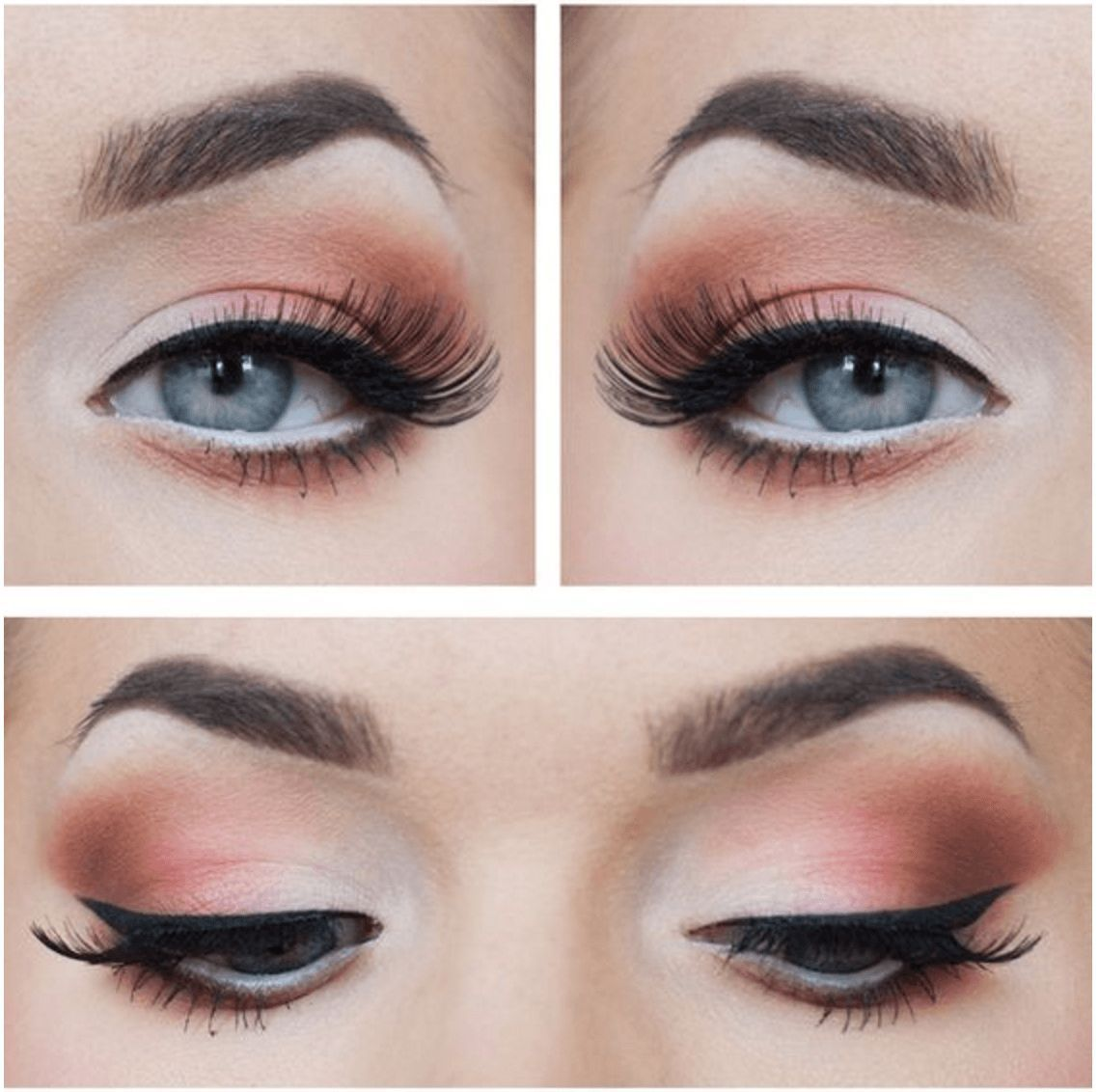 Spring wedding makeup best photos  Wedding make up Make up and