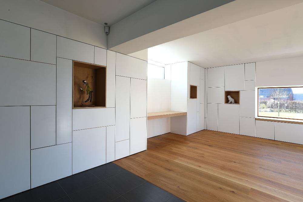 Panneau Trespa Blanc Recherche Google Huis Interieur Keukenwand