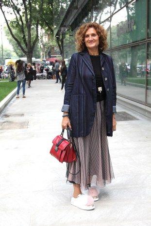 Milan Fashion Week | MisjaB.nl