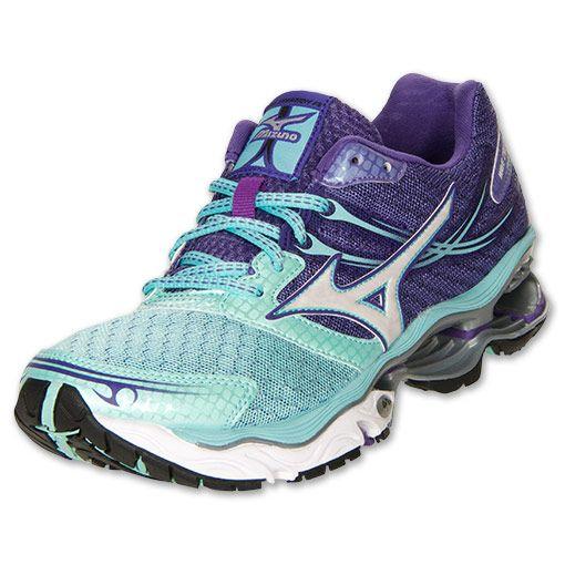 6c7c5f886c8 Women s Mizuno Wave Creation 14 Running Shoes- amazing!