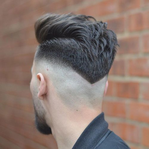 48+ Mens haircut back of neck ideas in 2021