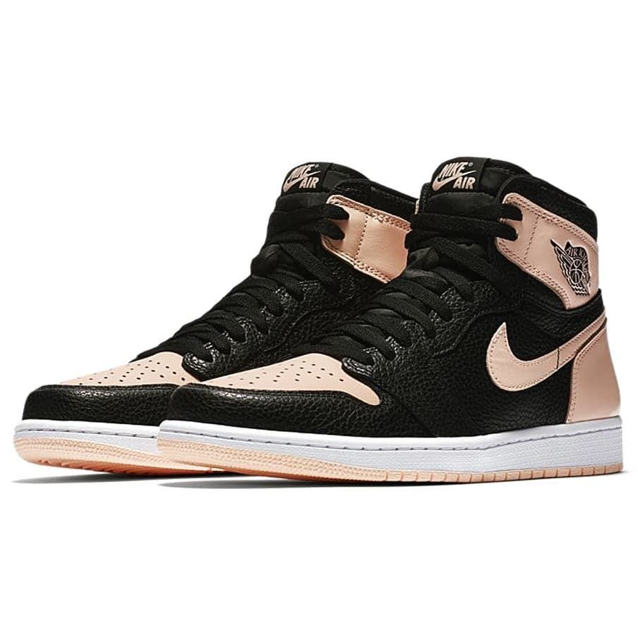 the best attitude 58e5e 83842 Air Jordan 1  Crimson Tint  Dropping