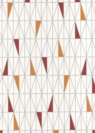 Ratio Wallpaper From Boras Tapeter