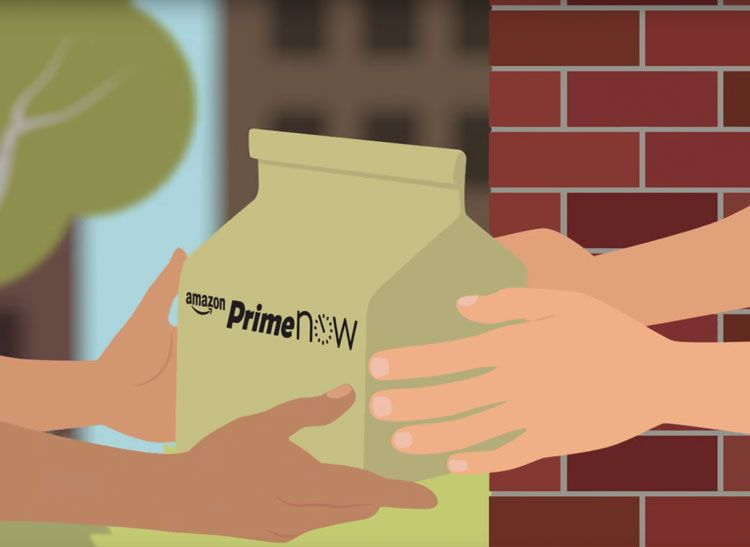Pros And Cons Of Amazon Prime Book Worth Reading Fast Food Amazon