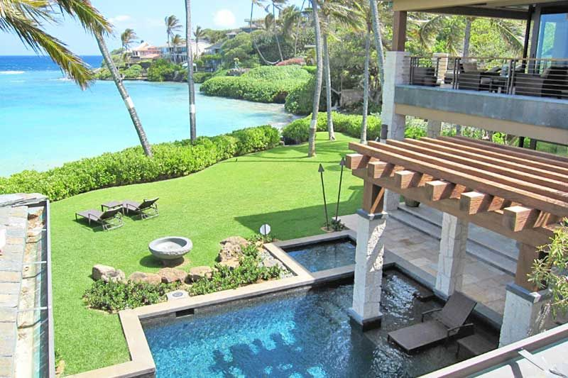 Banyan House Oahu Luxury Retreats