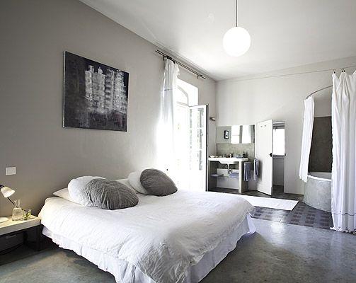 Maison Felisa - Maison du0027Hôtes Provence Chambre avec jacuzzi