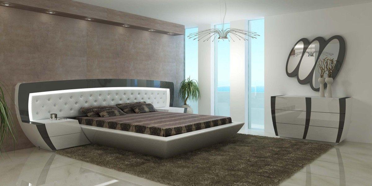 15 Dazzling Modern Bedroom Furniture Set To Blow You Away Modern Bedroom Furniture Bed Furniture Design Modern Bedroom Furniture Sets