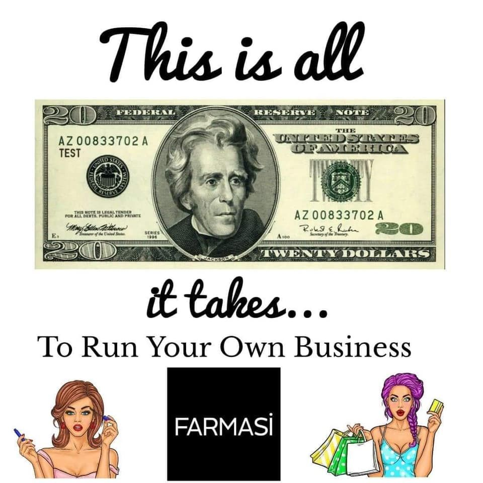 Start Your Own Makeup Business In 2020 Skin Care Business Starting Your Own Business Business