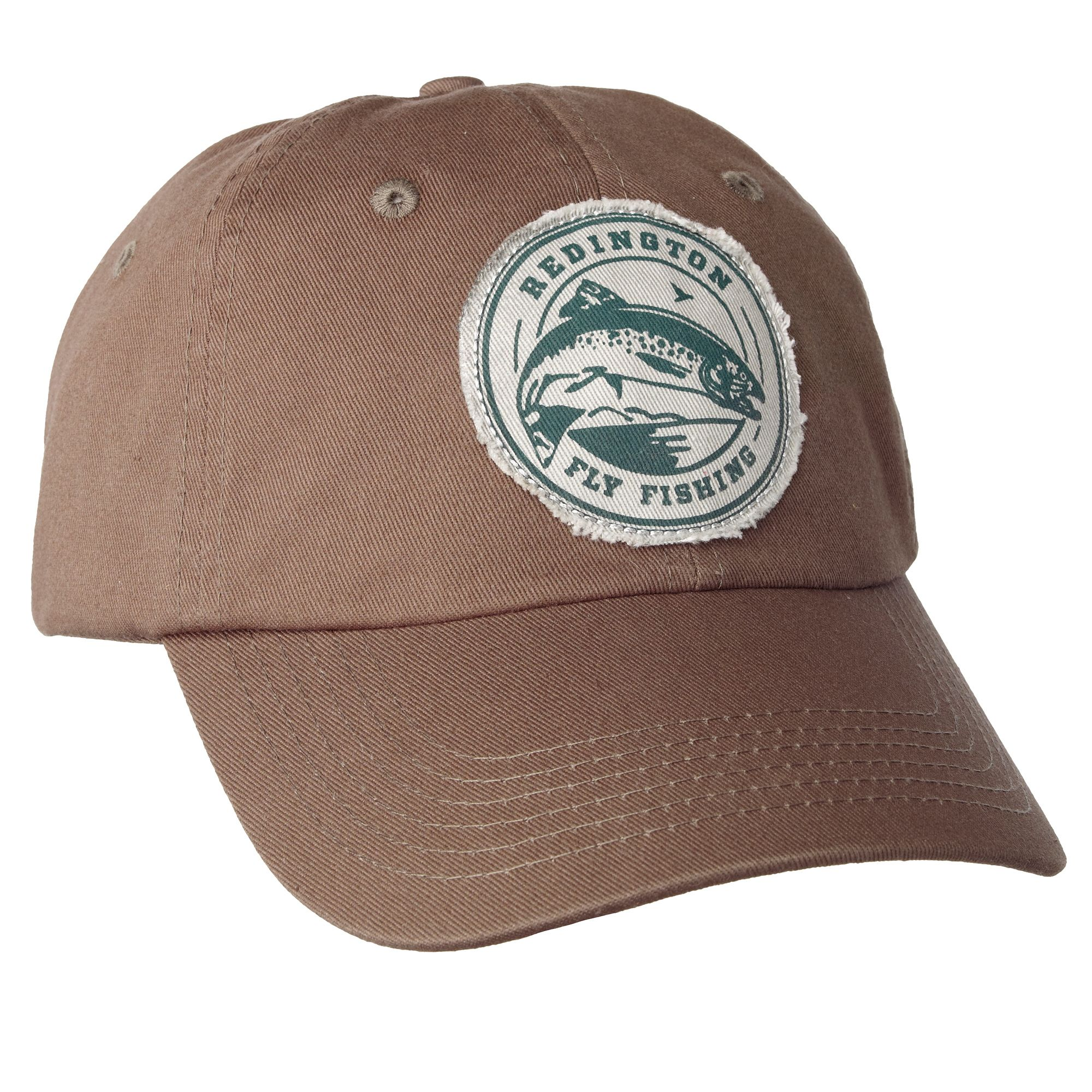 Redington beer coaster hat fishing gear pinterest for Long bill fishing hat