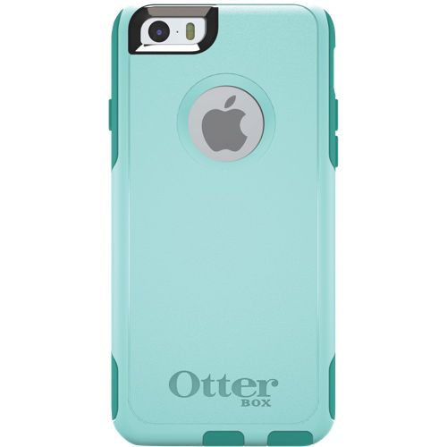 Decorative Otter Boxes Otterbox Commuter Iphone 6 Fitted Hard Shell Case  Aqua  Iphone