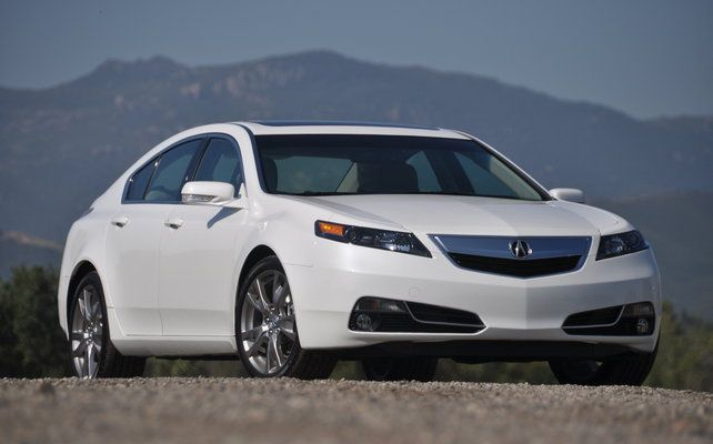 2010 Acura TL SH-AWD for sale in LYNNWOOD, WA - YouTube