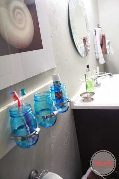 mason-jar-bathroom-hanging-organizer-diy