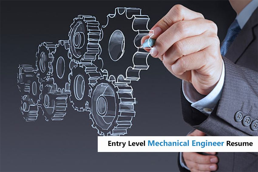 Best Tips for Mechanical Engineer Resumes Mechanical