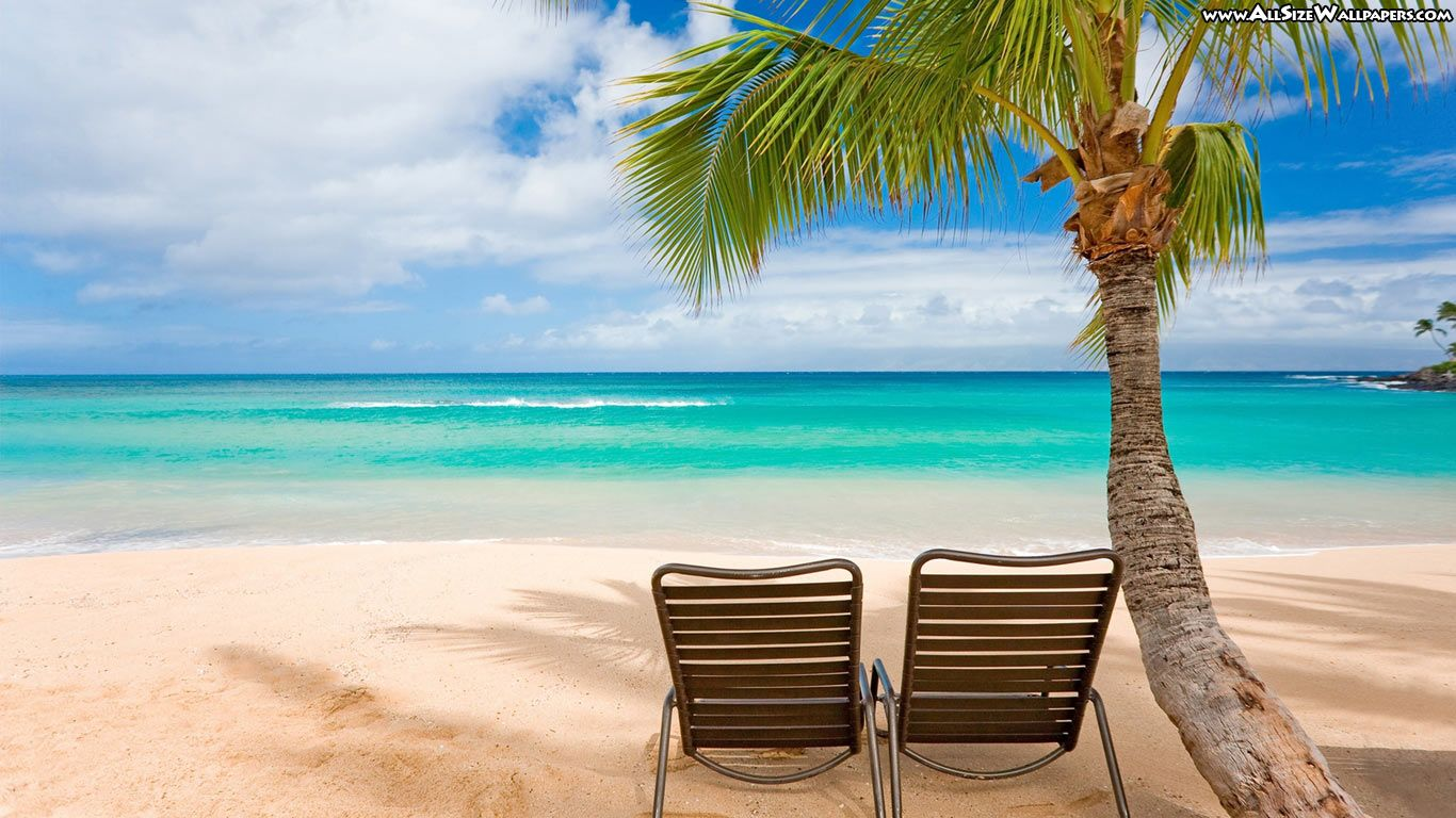 beach backgrounds | beach wallpapers 1366×768 wallpapers desktop