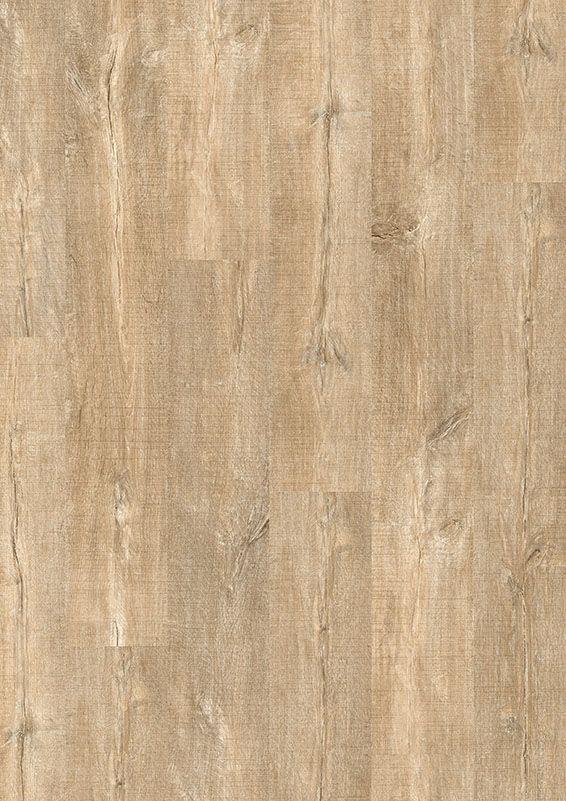 Revêtement de sol vinyle Quick-Step® Livyn Essential Pro Chêne patiné naturel ESP009