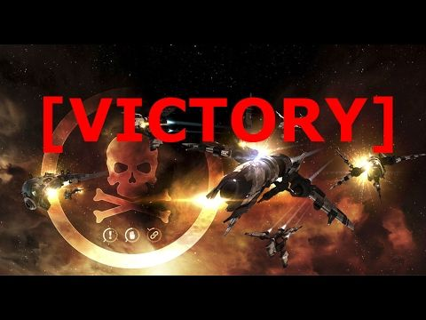Eve Online PvP, Firetail Vs Firetail