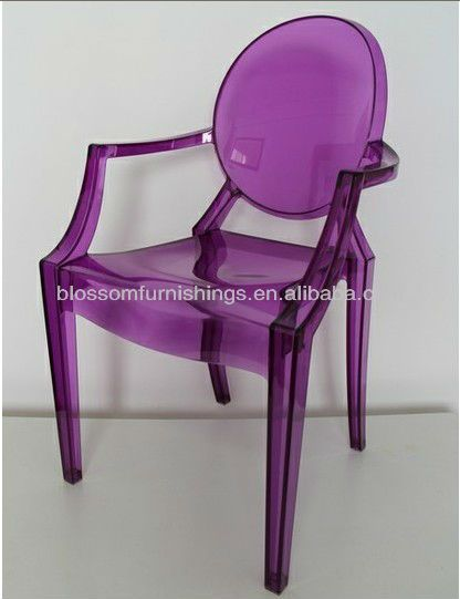 Merveilleux Purple Ghost Chair   Google Search