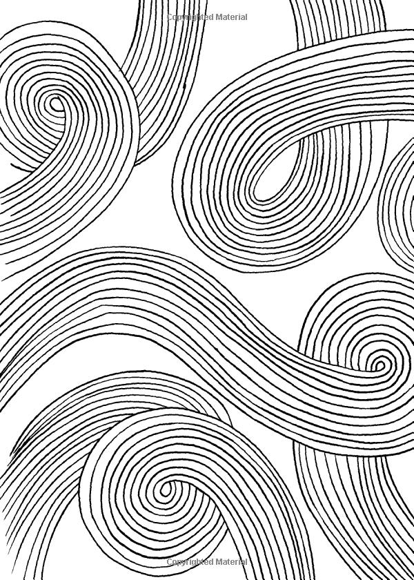 The Mindfulness Coloring Book Anti Stress Art Therapy For Busy People The Mindfulness Coloring Series Emma Farrarons Art Therapy Coloring Books Anti Stress