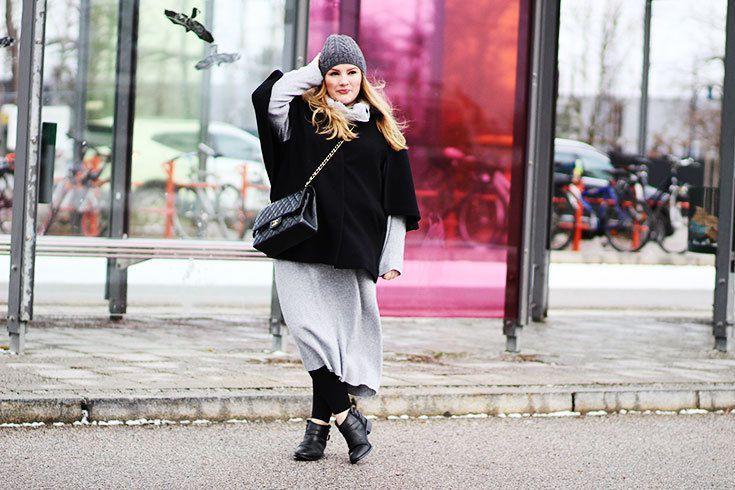 KombinierenFashionSoulfully Stiefel Und Und KombinierenFashionSoulfully Kleid Stiefel Kleid xBsrdthQC