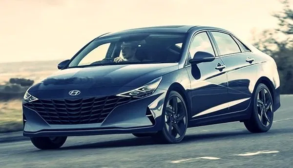 New 2021 Hyundai Elantra Usa Redesign Hyundai Cars Usa Hyundai Elantra Hyundai Cars Elantra