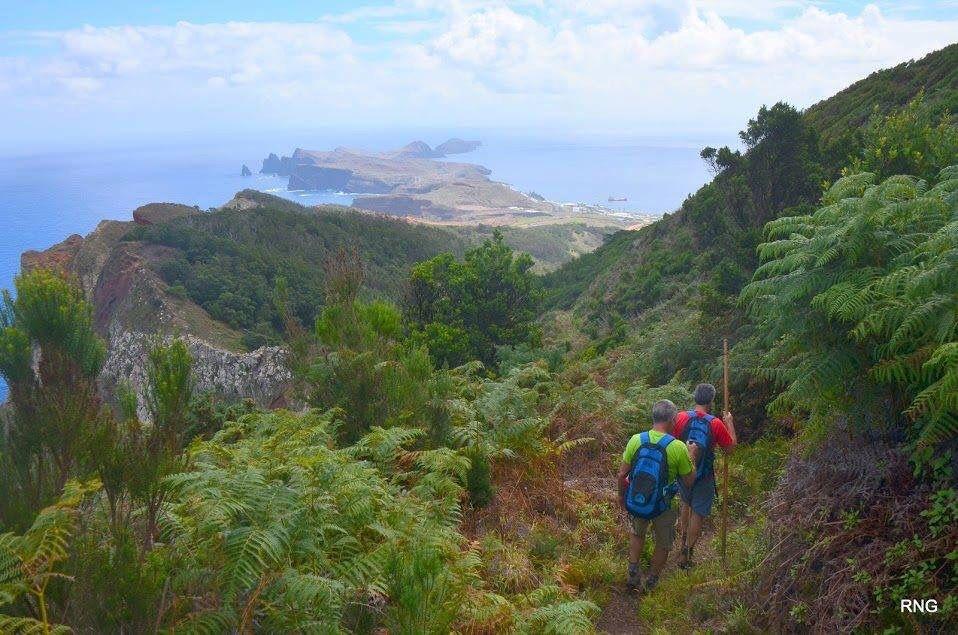 Paradise Lost!?  Ponta de São Lourenço, Caniçal - Madeira, Portugal