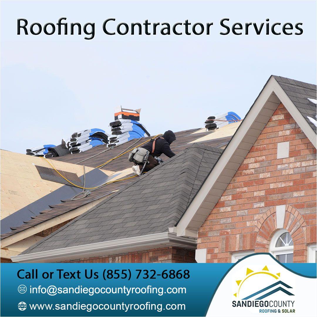 Roof Repairs Roof Repair Company San Diego, CA in 2020