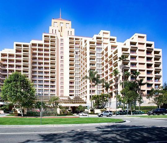Hotel Deal Checker Intercontinental Los Angeles Century City