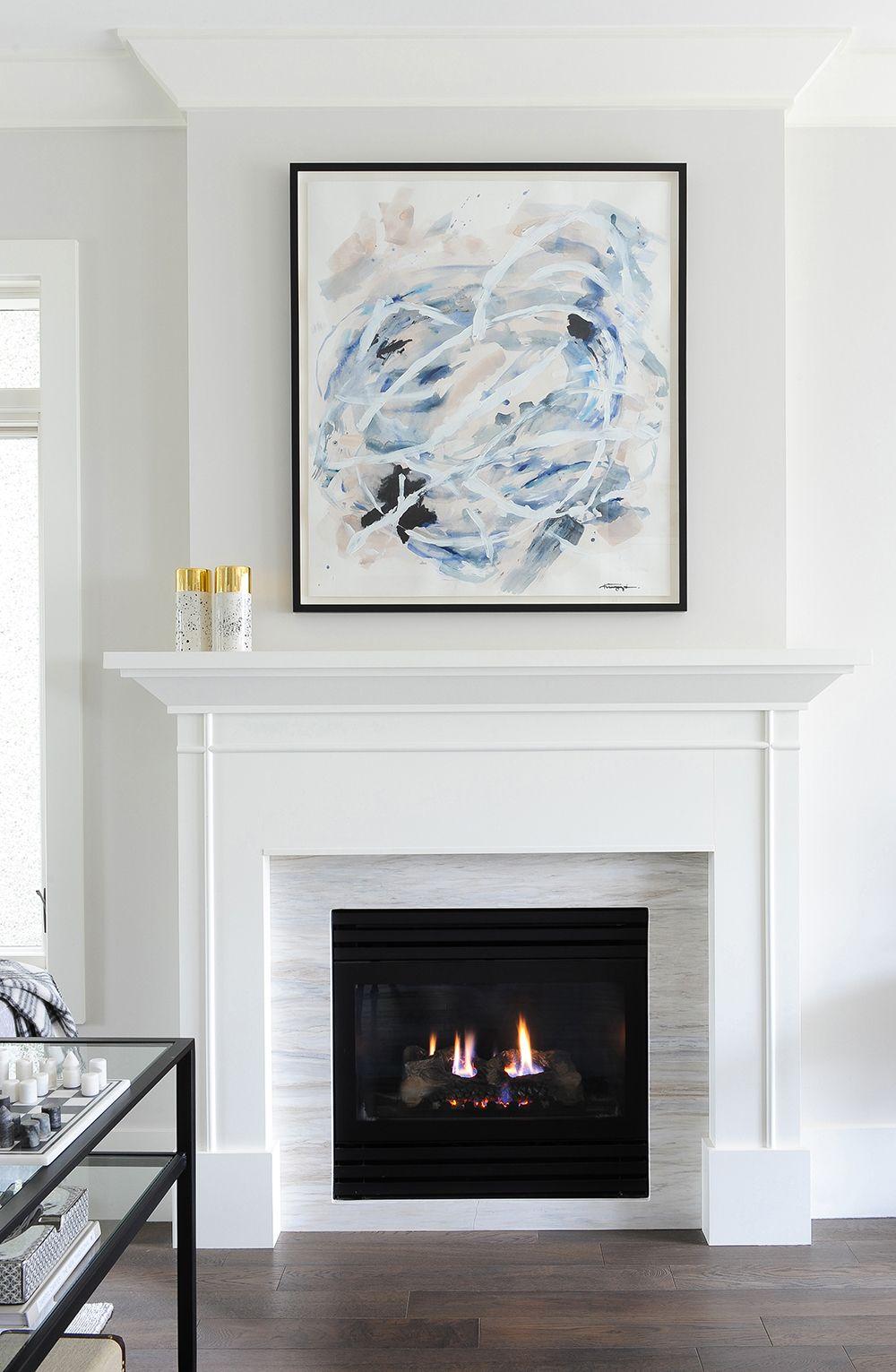 14++ Fireplace art ideas ideas