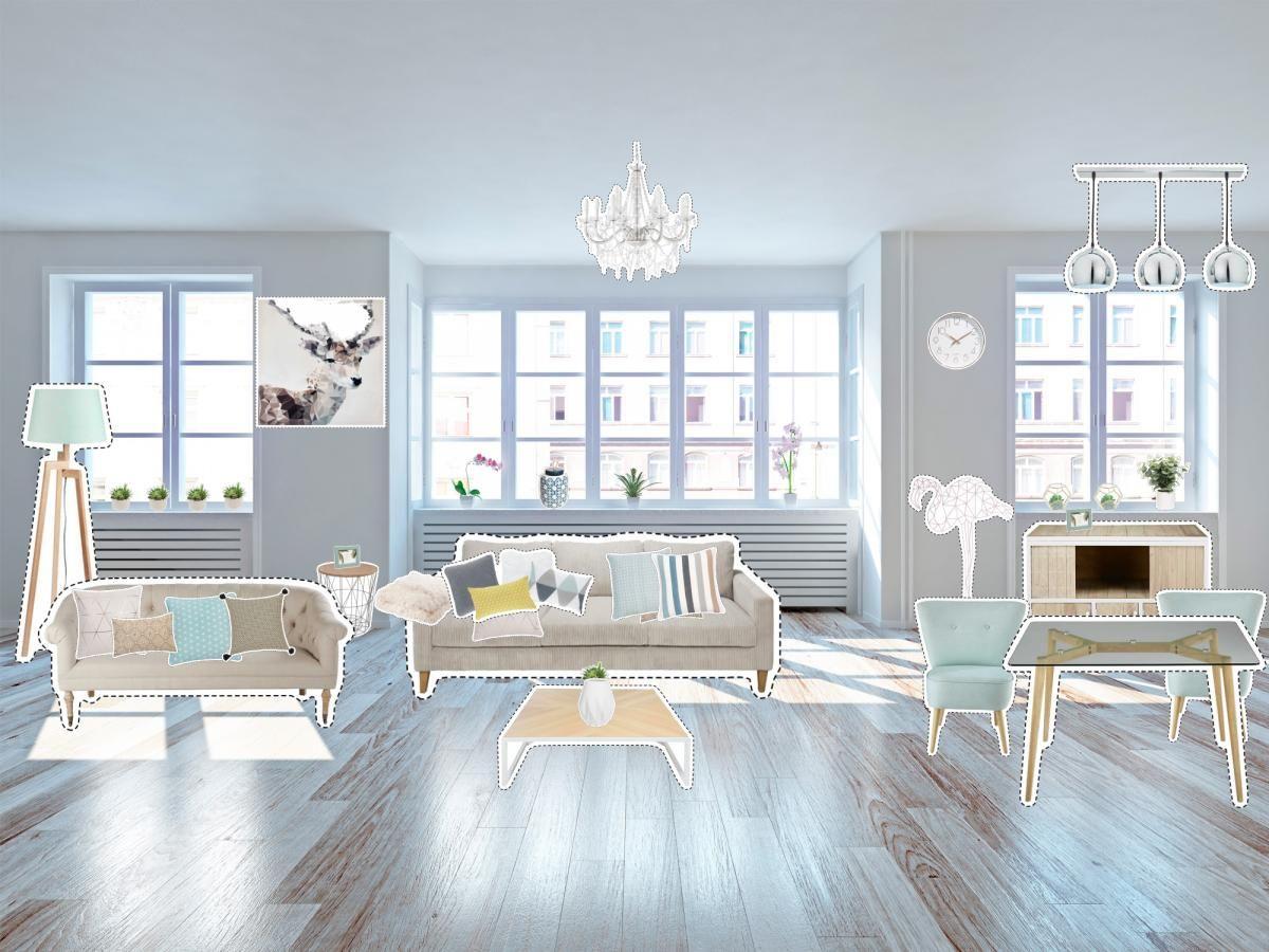 El salón más bonito del mundo  Hogar, Muebles, My living room