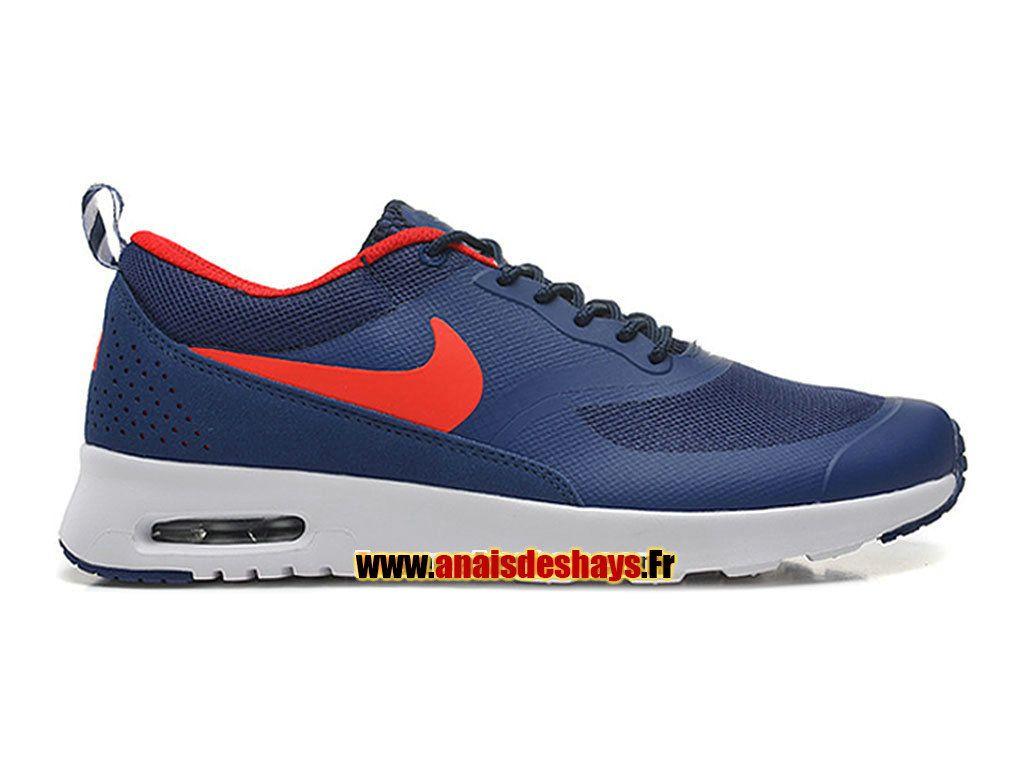 Boutique Air Officiel Theanike Bleu Nike Max IdHomme dCBoxe