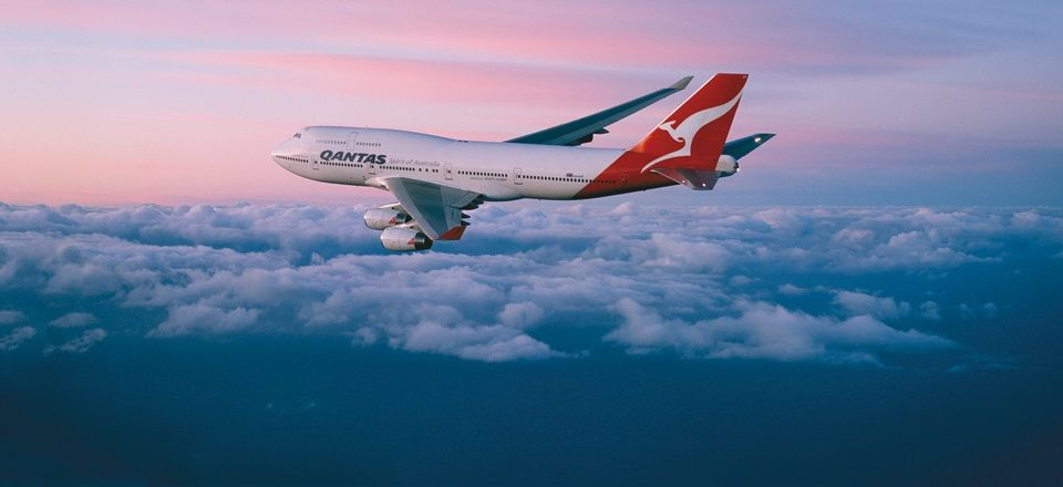 qantas recommendation Today, the qantas group is a diverse global aviation business comprising of regional, domestic and international services jetstar, the low-cost carrier group as well as qantas loyalty, australia's largest frequent flyer program with more than 12 million members.