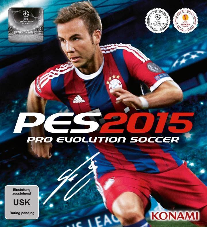 Pro Evolution Soccer 2015 Free Download Pc Game Full Game Full Download Serial Key Keygen Telecharger Crack Gratuitement How To Download PES 2015 Crack https://www.facebook.com/pages/Pro-Evolution-Soccer-2015-Free-Download-Pc-Game/322249317960569