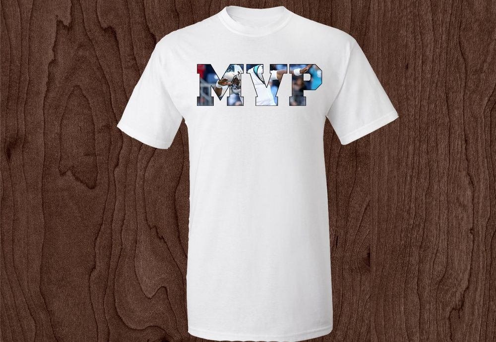 bd3457811 MVP - Cam Newton - Carolina Panthers shirt #camnewton #carolinapanthers # football #cam #panthers #superman #superbowl #GraphicTee #mvp