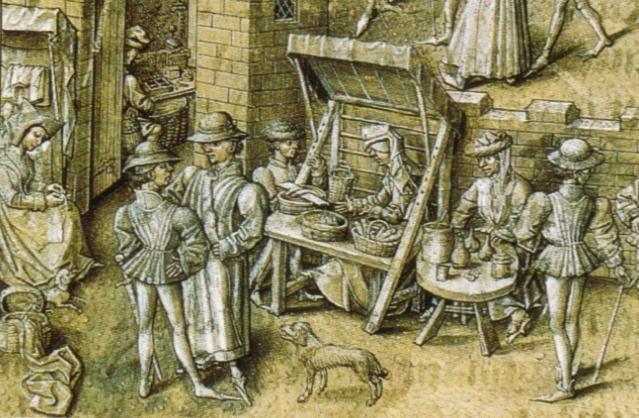 MS 9066 Koninklijke Bibliotheek Albert Brussels