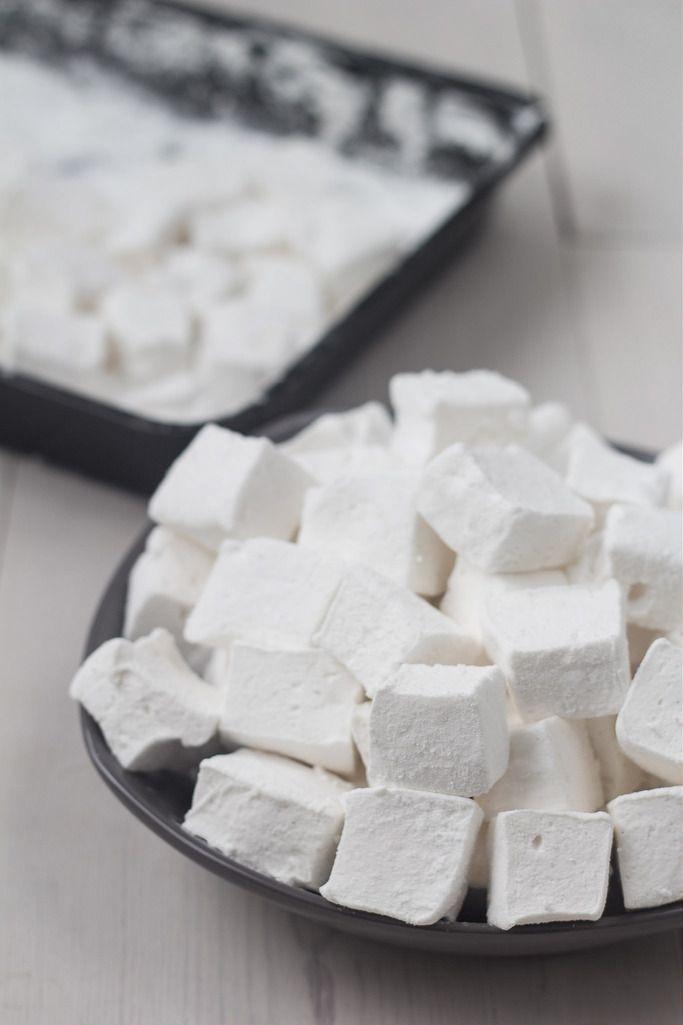 Skumfiduser | Nemme og hjemmelavede #konfektjul