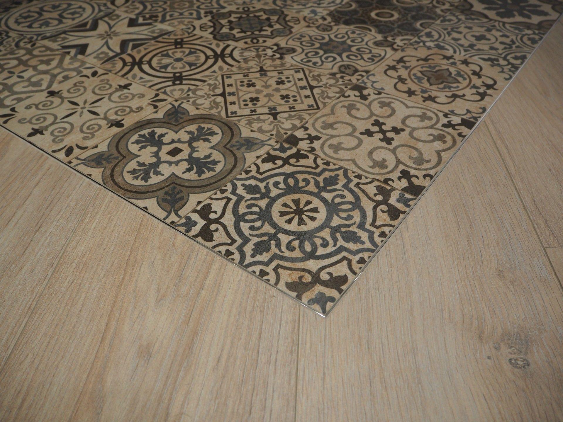 Vloertegels vintage decor tegels | Vloertegels, Tegels