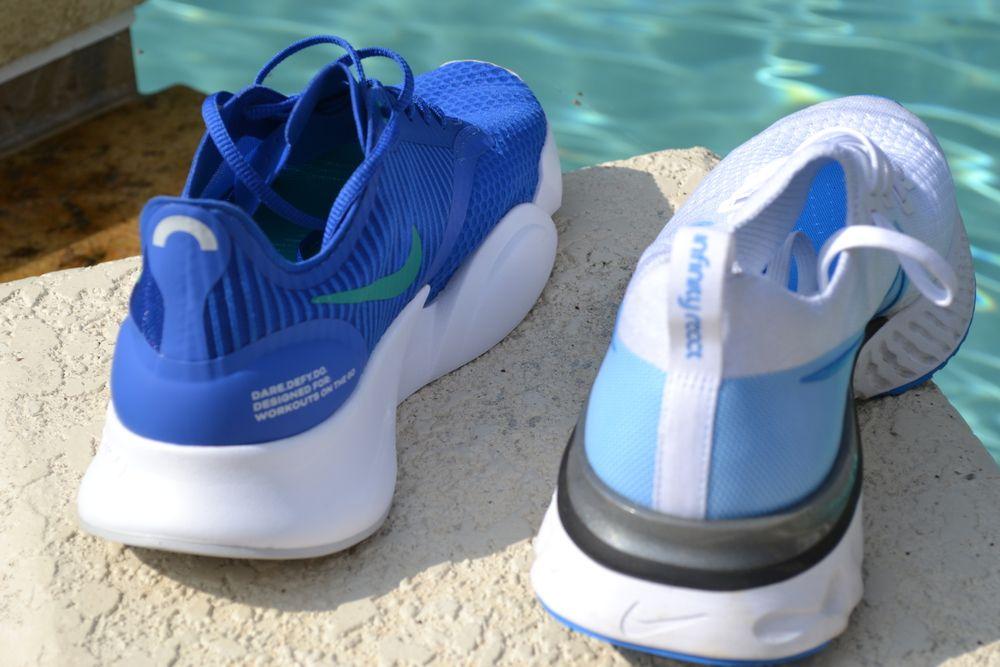 Pin On Nike Superrep Go Training Shoe
