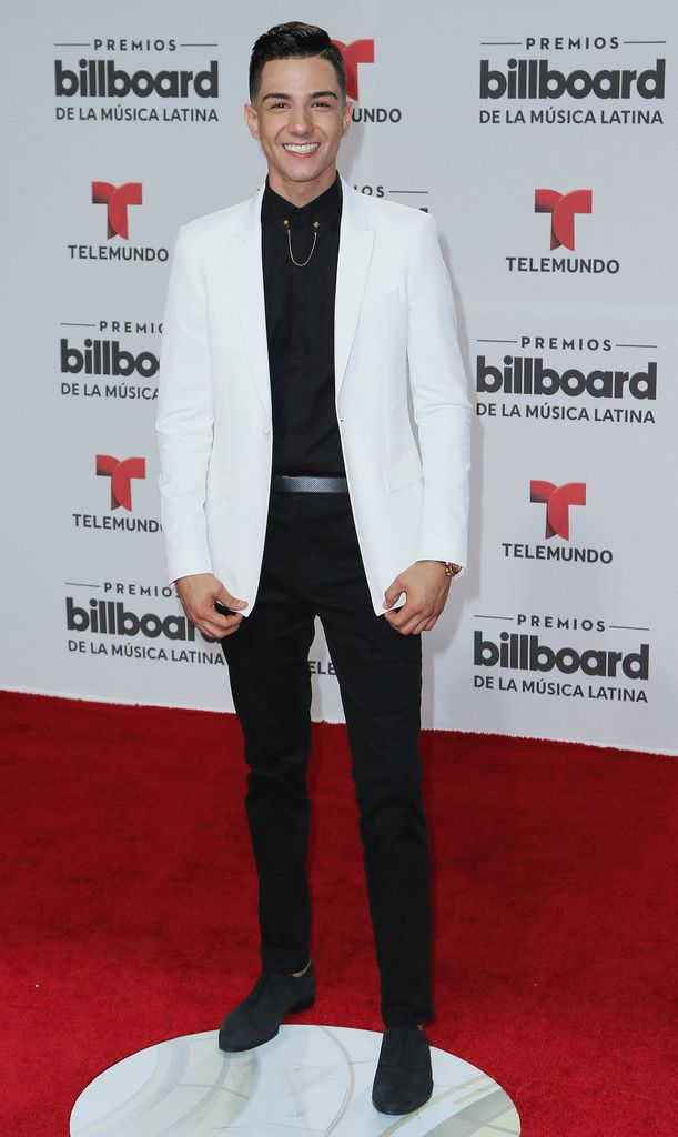 Billboard Latin Music Awards Arrivals In 2019 Suit Up Mexican